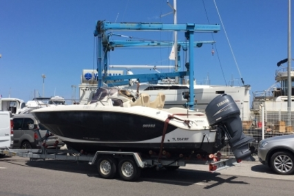 Sessa Marine Key Largo 24 for sale in France for €29,500 (£26,488)