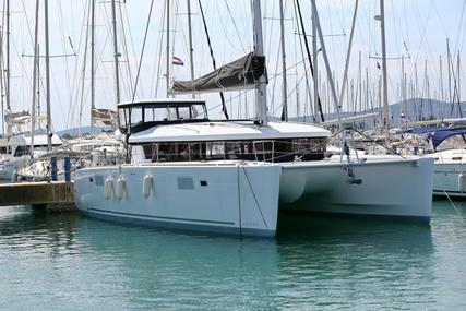 Lagoon 450S for sale in Croatia for €490,000 (£443,150)