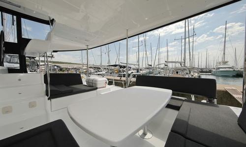 Image of Lagoon 450S for sale in Croatia for €490,000 (£449,888) Dalmatia(, Croatia