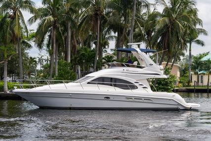 Sea Ray 420 Sedan Bridge for sale in United States of America for $209,000 (£160,909)