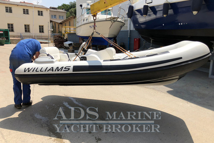 Williams TurboJet 325 for sale in Croatia for €14,500 (£12,886)