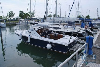 Cigala & Bertinetti C&B 8 for sale in Italy for €25,000 (£22,448)