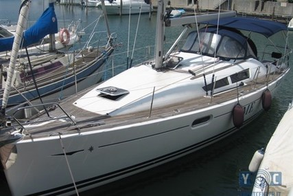 Jeanneau Sun Odyssey 36i for sale in Italy for €69,500 (£59,549)