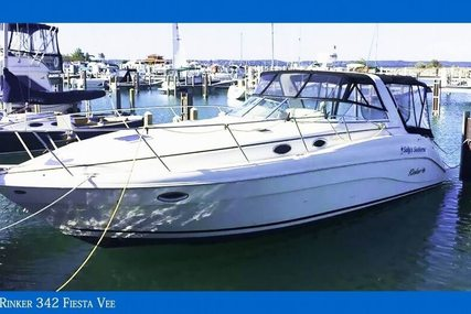Rinker Fiesta Vee 342 for sale in United States of America for $81,500 (£61,514)