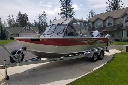 Hewescraft 210 SeaRunner for sale in United States of America for $70,000 (£53,656)