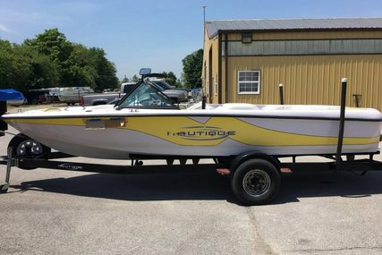 Nautique 210 Sport for sale in United States of America for $27,800 (£20,983)