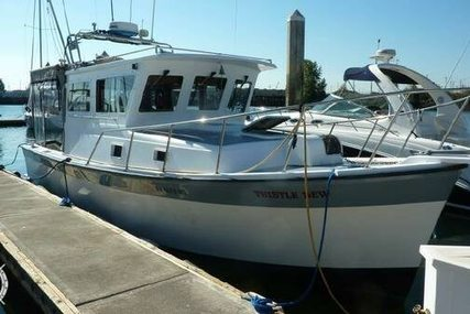 Luhrs Alura 30 for sale in United States of America for $44,500 (£33,837)