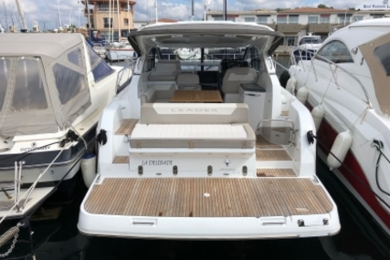 Jeanneau Leader 36 for sale in France for €259,000 (£227,171)