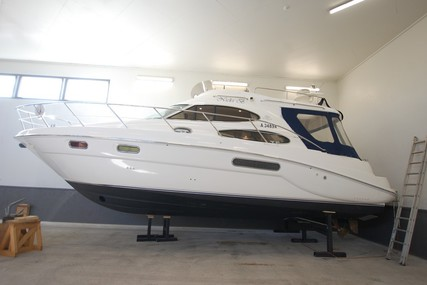 Sealine F37 for sale in Finland for €134,000 (£119,675)