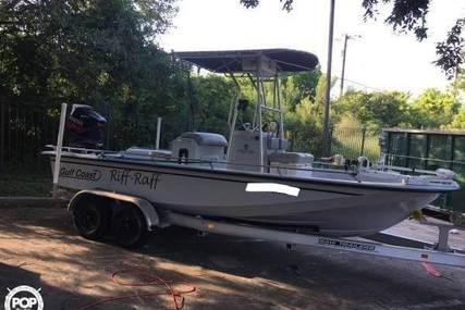 Gulf Coast 200 HS for sale in United States of America for $18,500 (£14,566)