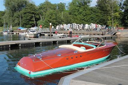 Riva Tritone for sale in United Kingdom for £325,000