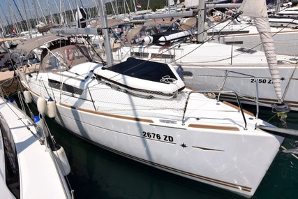 Jeanneau Sun Odyssey 33i for sale in Croatia for €65,000 (£56,315)