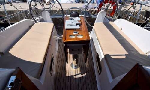 Image of Bavaria Yachts 37 Cruiser for sale in Croatia for €95,000 (£86,582) Dalmatia (, Croatia
