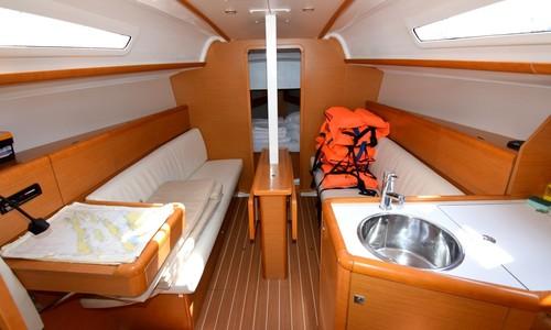 Image of Jeanneau Sun Odyssey 33i for sale in Croatia for €65,000 (£55,576) Dalmatia (, Croatia