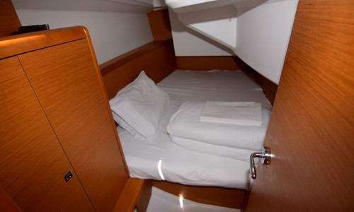 Image of Jeanneau Sun Odyssey 349 for sale in Croatia for €89,900 (£77,747) Dalmatia (, Croatia