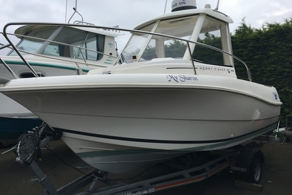 Jeanneau Merry Fisher 585 for sale in United Kingdom for £16,950