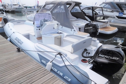 Salpa 23 Gran Soleil for sale in United Kingdom for £45,950