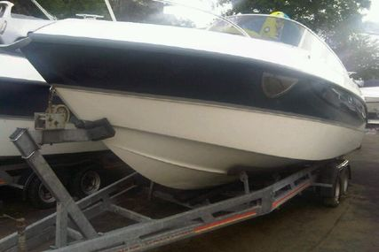 Cranchi CSL 27 for sale in United Kingdom for £31,995