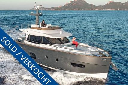 Azimut Yachts Magellano 53 for sale in Italy for €995,000 (£886,035)