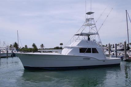 Hatteras Convertible for sale in United States of America for $135,000 (£105,833)