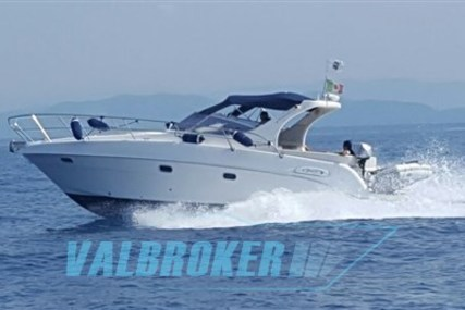 Saver 330 SPORT for sale in Italy for €50,000 (£42,965)