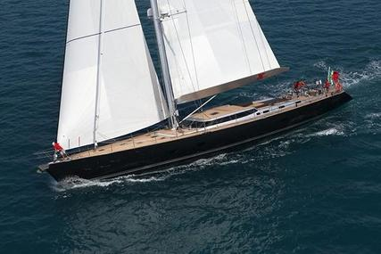 Perini Navi for sale in Italy for €7,150,000 (£6,244,378)