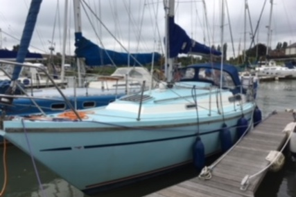 Sadler 29 Bilge for sale in United Kingdom for £18,500