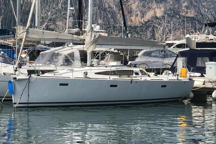 Wauquiez OPIUM 39 for sale in France for €185,000 (£165,223)