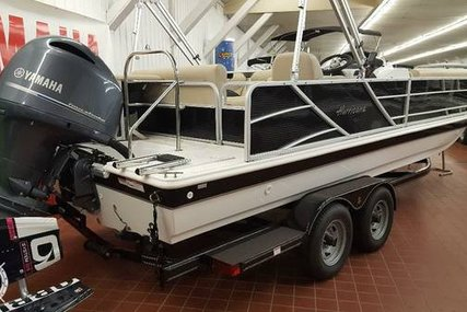Hurricane Fun Deck 226 for sale in United States of America for $44,000 (£33,727)