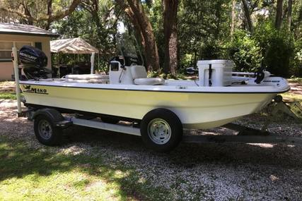 Mako Pro Skiff 16 CC for sale in United States of America for $12,500 (£9,505)