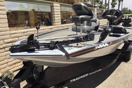 Tracker pro team 170 tx for sale in United States of America for $15,750 (£12,401)