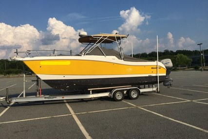World Cat 246DC for sale in United States of America for $59,900 (£45,610)