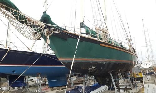Image of DUDLEY DIX Hout Bay 50 for sale in Spain for €100,000 (£89,321) Sant Carles, , Spain