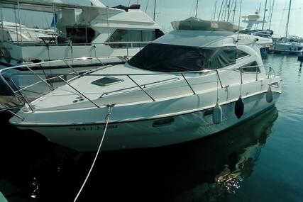 Sealine F34 for sale in Spain for €90,000 (£79,833)