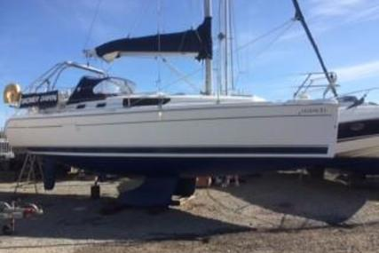 Legend 31 for sale in United Kingdom for £43,000