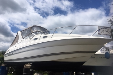 Wellcraft Martinique 2600 for sale in United Kingdom for £29,995