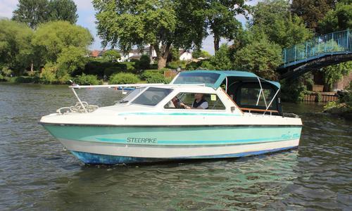 Image of FLIPPER 575 for sale in United Kingdom for £5,495 Walton-on-Thames, Surrey, , United Kingdom