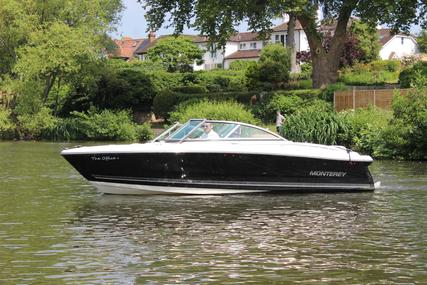 Monterey 180 FS for sale in United Kingdom for £11,950