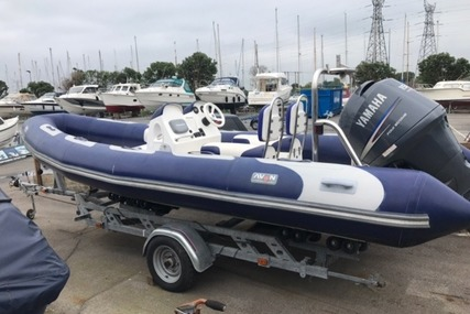 Avon 620 Adventure for sale in United Kingdom for £16,995