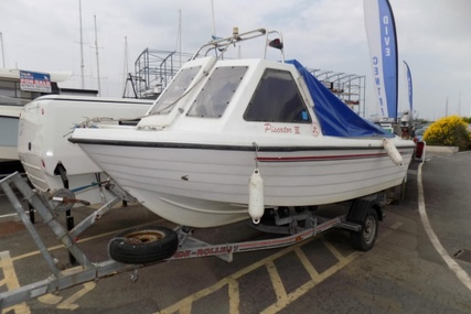 Warrior 165 for sale in United Kingdom for £8,500