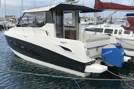 Quicksilver 855 for sale in United Kingdom for £65,000