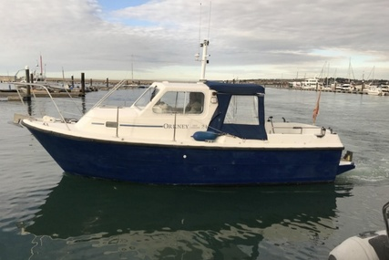 Orkney 24 Pilothouse for sale in United Kingdom for £28,950