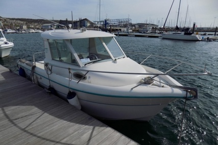 Ocqueteau 645 for sale in United Kingdom for £14,995