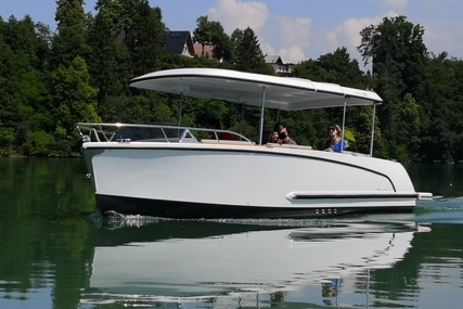 Alfastreet 23 Open ELECTRIC 8 kW for sale in Switzerland for €51,050 (£44,738)