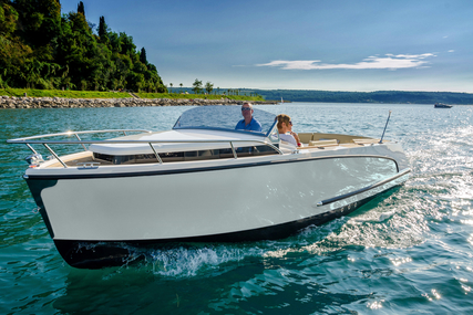 Alfamarine 23 Cabin Cruise White line 25 HP Yamaha for sale in Slovenia for €32,830 (£29,308)