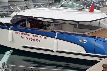 Alfastreet 23 Cabin Prestige Line - DIESEL Hyundai 250 HP. PRICE REDUCTION for sale in Slovenia for €51,200 (£45,067)