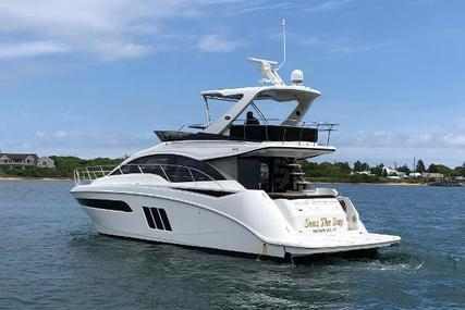 Sea Ray 510 Fly for sale in United States of America for $899,000 (£692,140)