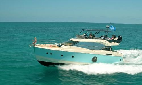 Image of Beneteau MC6 Flybridge for sale in United States of America for $1,324,000 (£998,176) Ft. Lauderdale, FL, United States of America