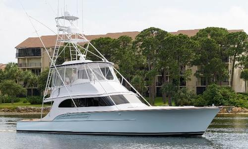 Image of Buddy Davis 61 for sale in United States of America for $595,900 (£449,254) JUPITER, FL, United States of America