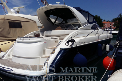 Fairline Targa 43 for sale in Croatia for €189,000 (£168,275)